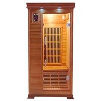 France sauna Luxe 1